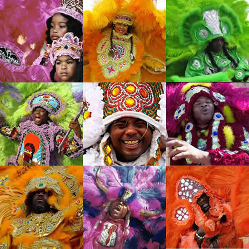 Mardi-gras-indians