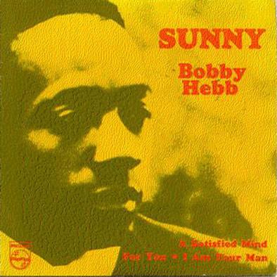 Bobby-hebb