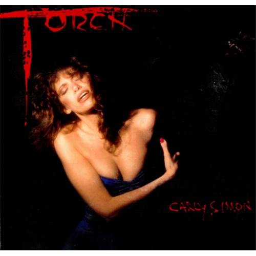 Carly+Simon+-+Torch+-+LP+RECORD-417372